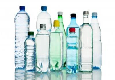 Chai nhựa PET nước khoáng
