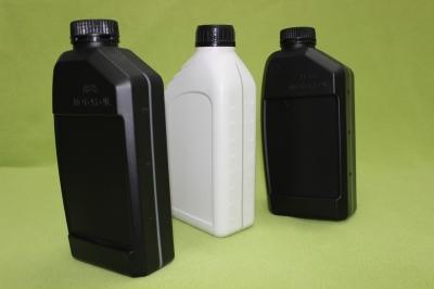Chai nhựa HDPE dầu nhớt