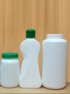 Chai nhựa HDPE đựng mỹ phẩm