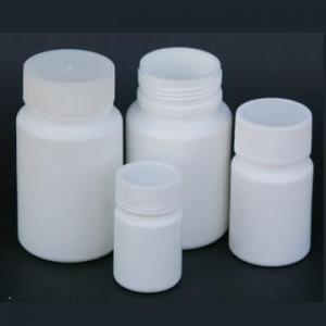 Chai nhựa HDPE đựng dược phẩm