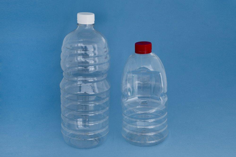 Chai nhựa PET dầu ăn